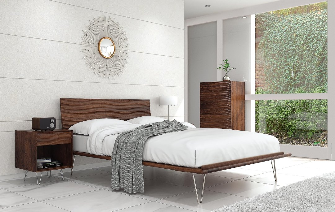 Minimalist Bedroom Designs | YLiving Blog on Minimalist Modern Simple Bedroom Design  id=46266