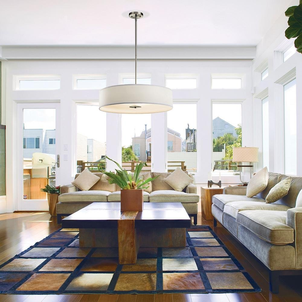 How To Pair Light Fixtures Of Different Decorative Styles