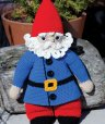 Shop Gnorbert the Gnome | Red Heart and more