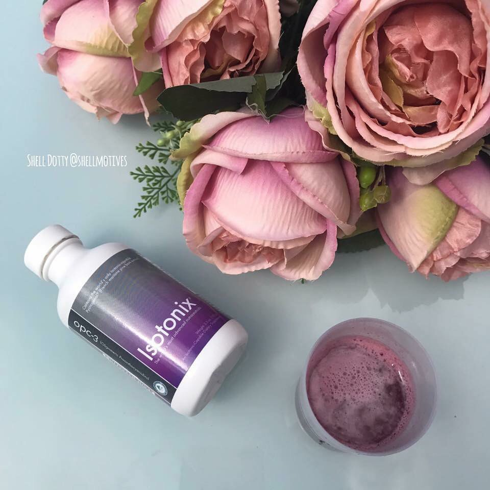 Curated Image With Isotonix OPC 3R Single Bottle 30 Servings