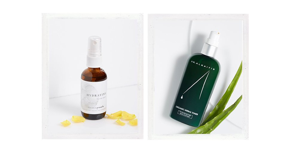 How to Choose the Right Facial Mist for Your Skin Type