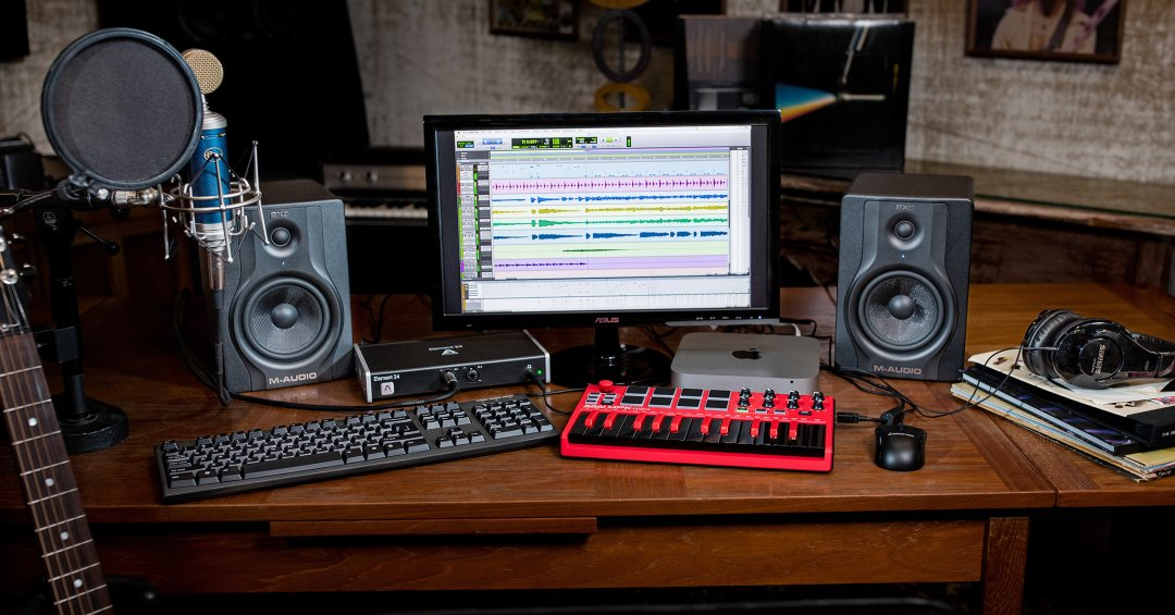 Marvelous Home Recording Solutions Largest Home Design Picture Inspirations Pitcheantrous
