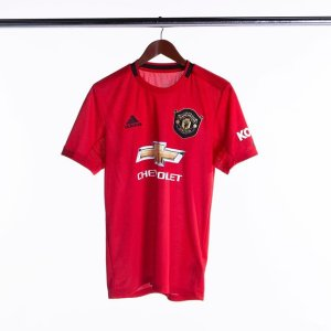 6a75a1343cf Glory Glory  manchesterunited. 🔴 The Red Devils  new home kit celebrates  the magic