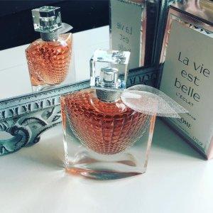 Lancôme Fragrances Perfumes La Vie Est Belle Léclat