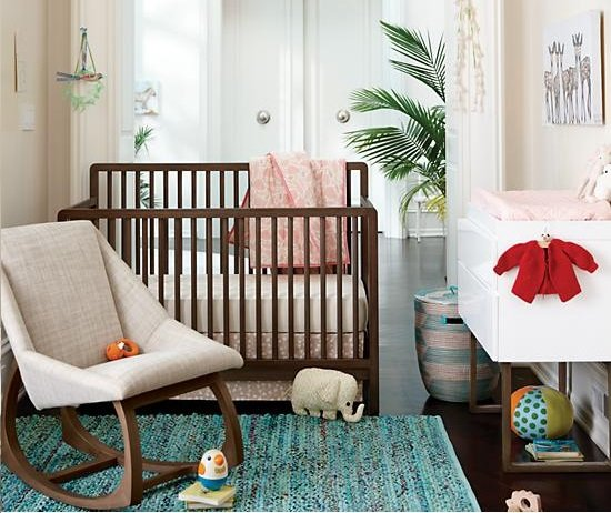 Nursery Safety Tips from a Pediatrician