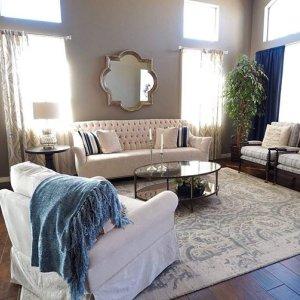 Formal Living Room Arhaus Arhausfurniture Mypotterybarn Zgallerie Homegoods Homegoodshappy