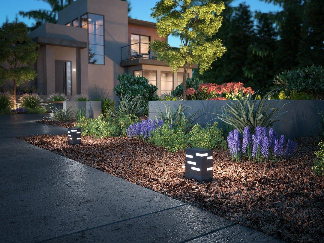 Landscape Lighting Guide Landscape Lighting Tips At Lumens Com