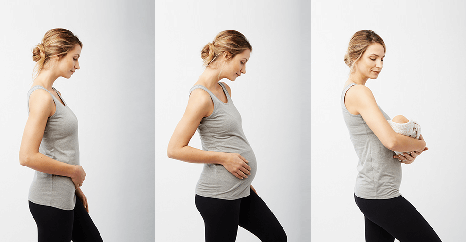 dc2287d7f8284 Curated image with Maternity Leggings | Motherhood Maternity, Maternity T  Shirts & Tank Tops ...