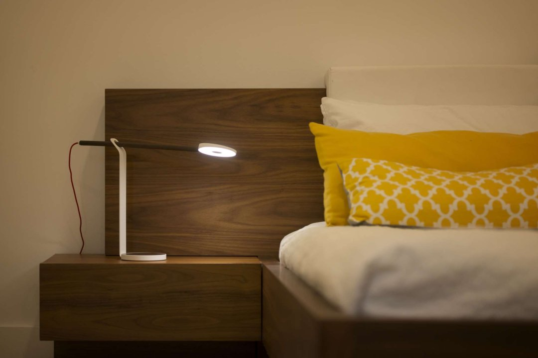 How to Light a Modern Bedroom | Lighting Guide & Tips