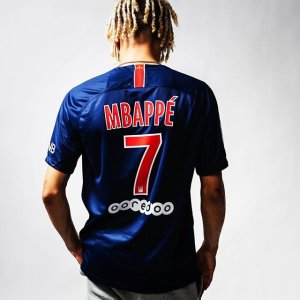 Can  k.mbappe lead PSG ⠀ -⠀ With Neymar out until April 93ba597c1a1af