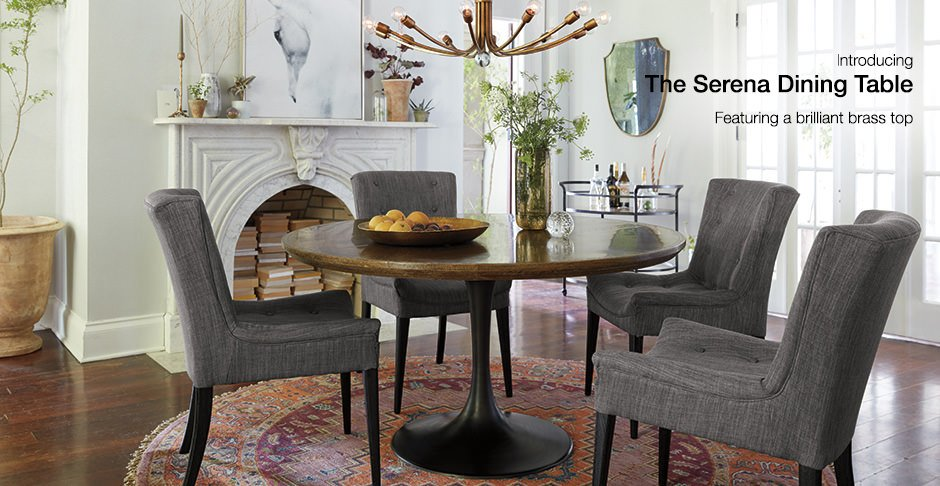 Kitchen and Dining Room Furniture. Dining Room Sets   Kitchen and Dining Room Furniture   Arhaus