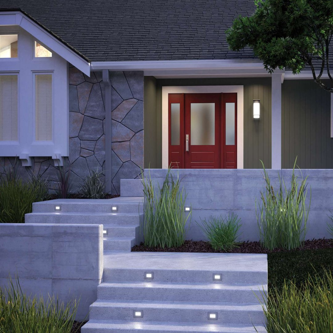 How To Light Your Outdoor Entryway Ylighting Ideas
