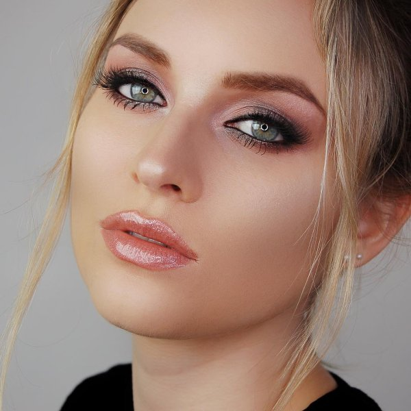 Eye Makeup Easy Dramatic Natural Eye Makeup Too Faced