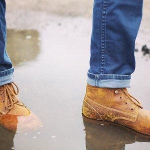 69319491519 Men - Cort Boot - Vintage Boots | Wolverine