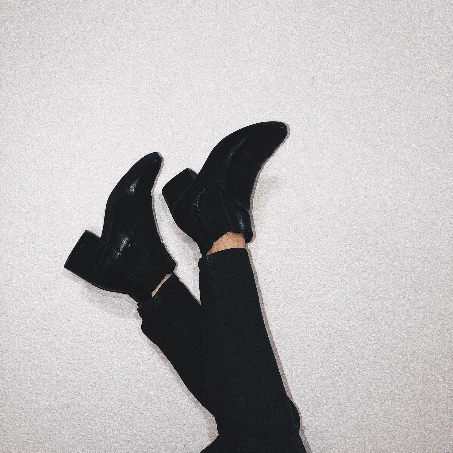 75fee09b56754 ... Women s Ellie Chelsea Boots - A New Day! see all your loves · instagram  photo by  babygirlserina