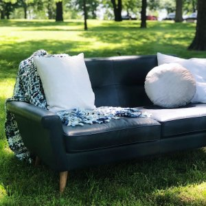 Magnificent Denmark Leather Loveseat 66 Spiritservingveterans Wood Chair Design Ideas Spiritservingveteransorg