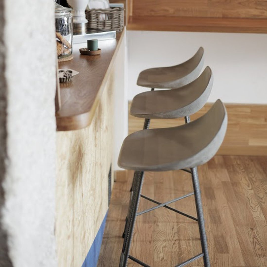 Brilliant Faqs How To Choose The Perfect Bar And Counter Stool Height Uwap Interior Chair Design Uwaporg