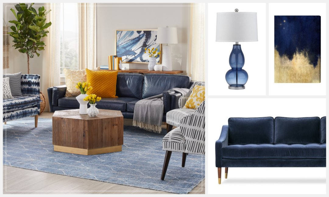 10 Home Decor Trends To Try In 2020 Overstock Com