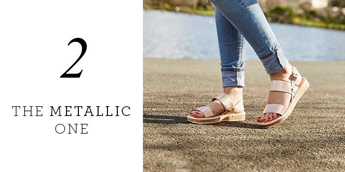 9fa7fdad7f188a LOGO - Cork Sole Flatform Sandal £27.00