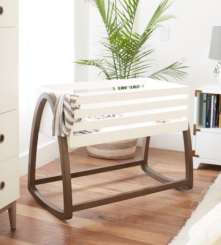 Suburbs Mama Nursery In Master Bedroom: Adding A Nursery In Your Master Bedroom