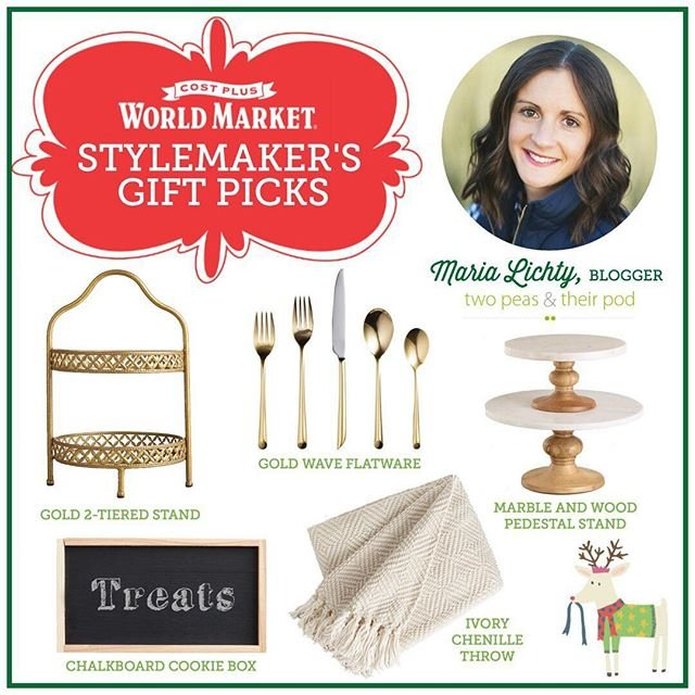 Top 5 Hostess Gift Picks - Discover, A World Market Blog