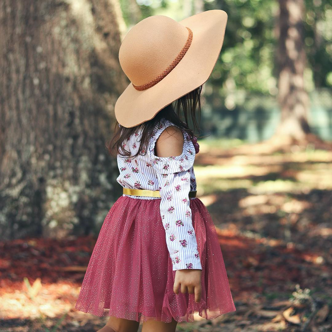 3f13358b7b7b6b ... Genuine Kids® from OshKosh Toddler Girls' Faux Felt Floppy Hat - Tan  2T-5T! see all your loves · instagram photo by @izabellalynn_0511