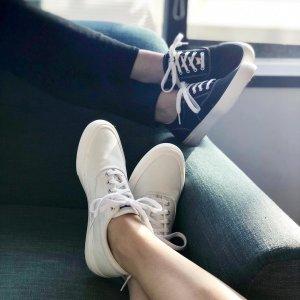 Keds Anchor Chambray Sneakers