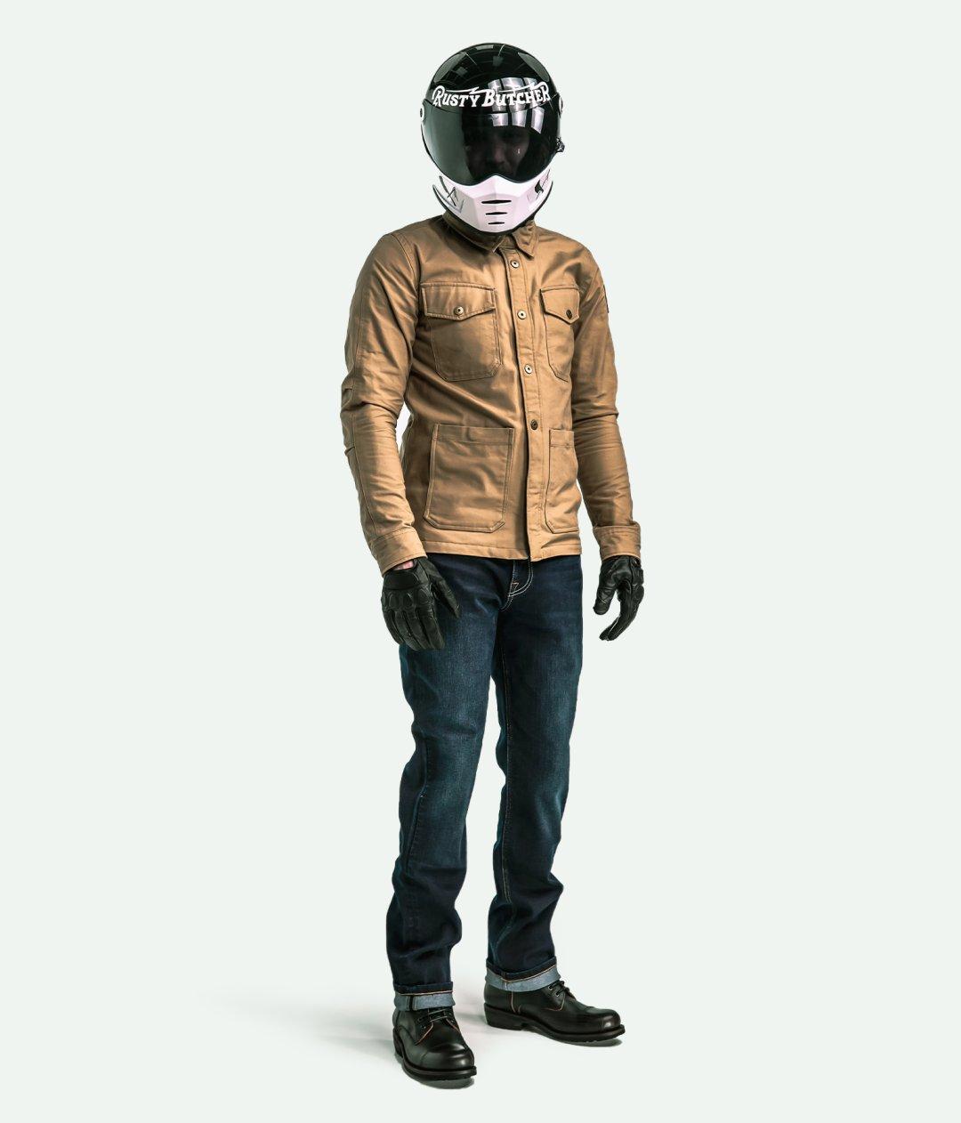 Best Cafe Racer Gear 2020 Vintage Helmets Jackets More Revzilla Revzilla
