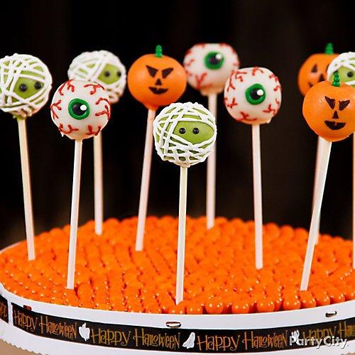 Halloween Candy Ideas.26 Halloween Class Treat Ideas Party City