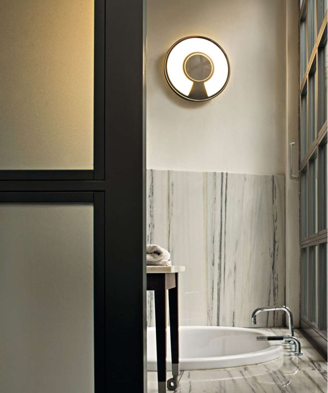 How To Light A Bathroom Bathroom Lighting Ideas Ylighting