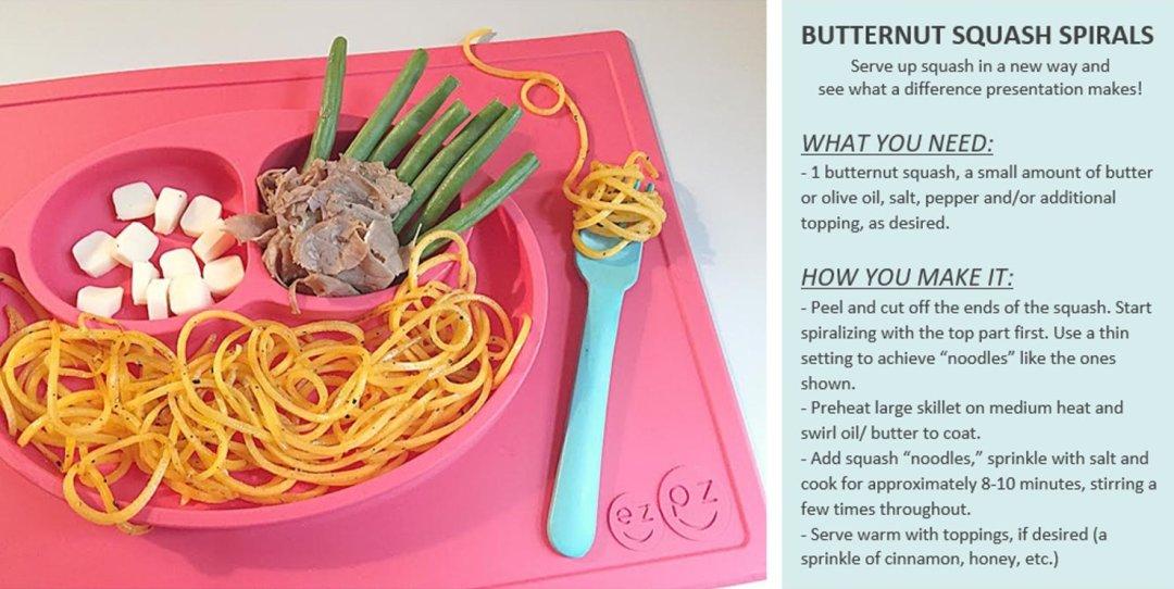 5 Tips for Picky Eaters on blog.landofnod.com