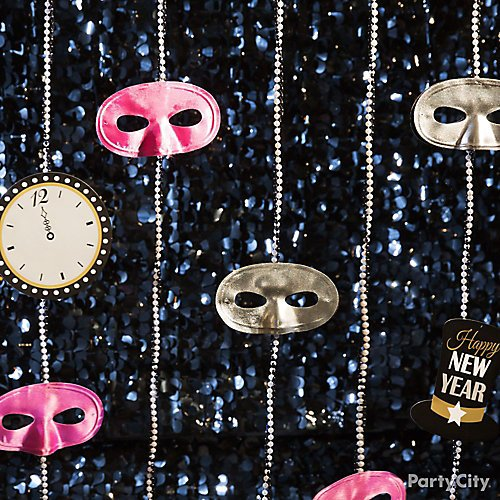 Masquerade Party Ideas For New Year S Eve Party City