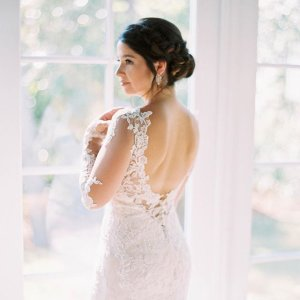Designer Wedding Dresses  Martina Liana