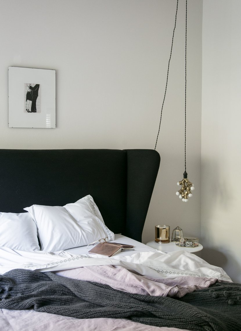 Winter Bedroom Refresh with SF Girl by Bay - Anthropologie Blog