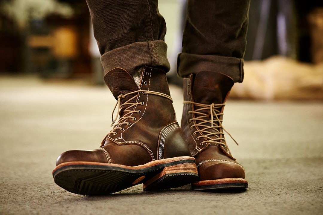 3f7d9d32719 Timberland   Behind the Design: Timberland Boot Company®