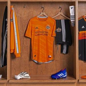 competitive price ddc48 8f987 Houston Dynamo Soccer Jerseys | SOCCER.COM