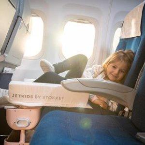 8811531a JetKids by Stokke® BedBox Blue