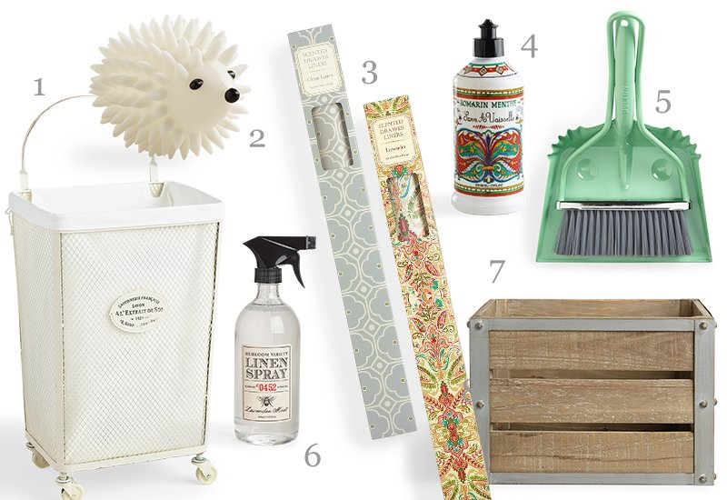 Spring Clean: Let's Make Your Space Sparkle - Discover, A World Market Blog