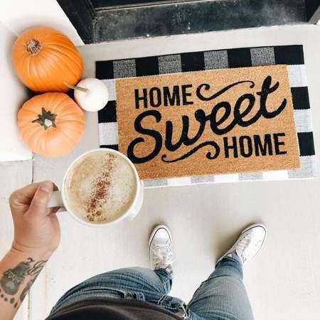 instagram post by happygoamie