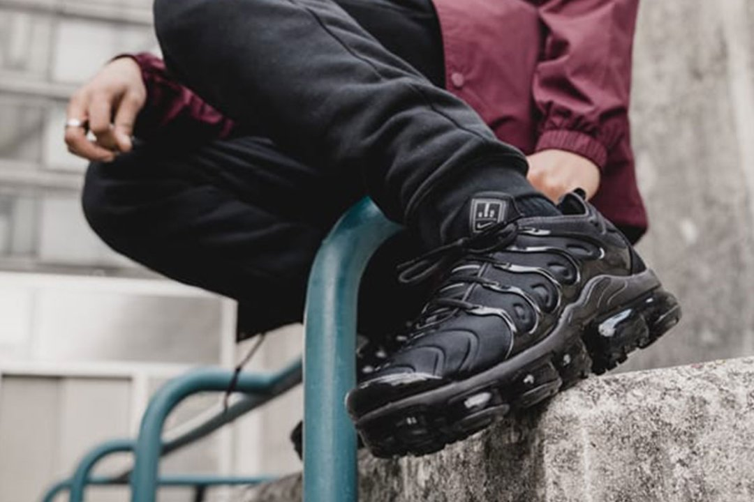 Interview Christian Tresser On Creating The Air Max 97