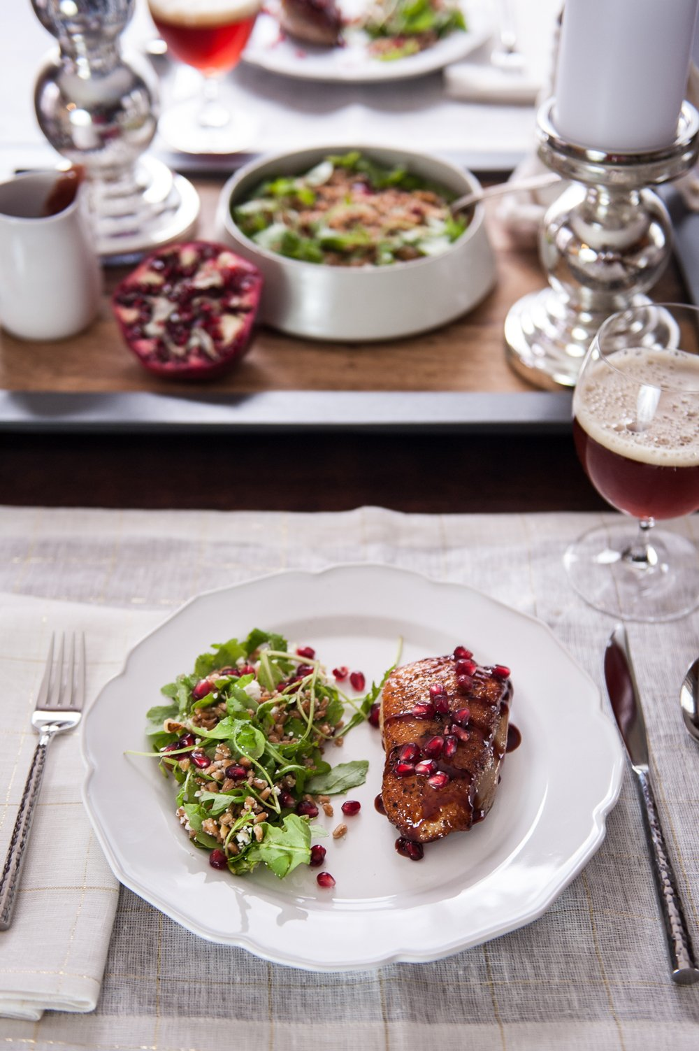 New Years Eve Dinner Ideas For Two Crate And Barrel Blog