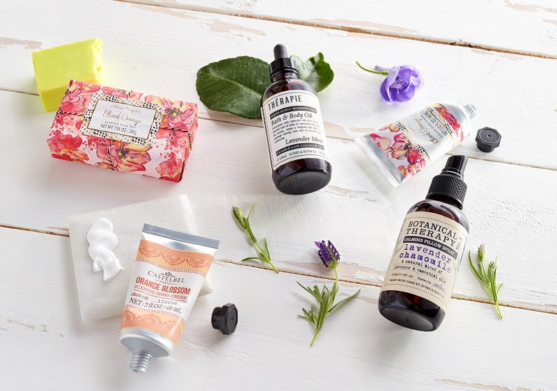 Just-In Favorites: Mother's Day Lotions and Spa-Day Finds - Discover, A World Market Blog