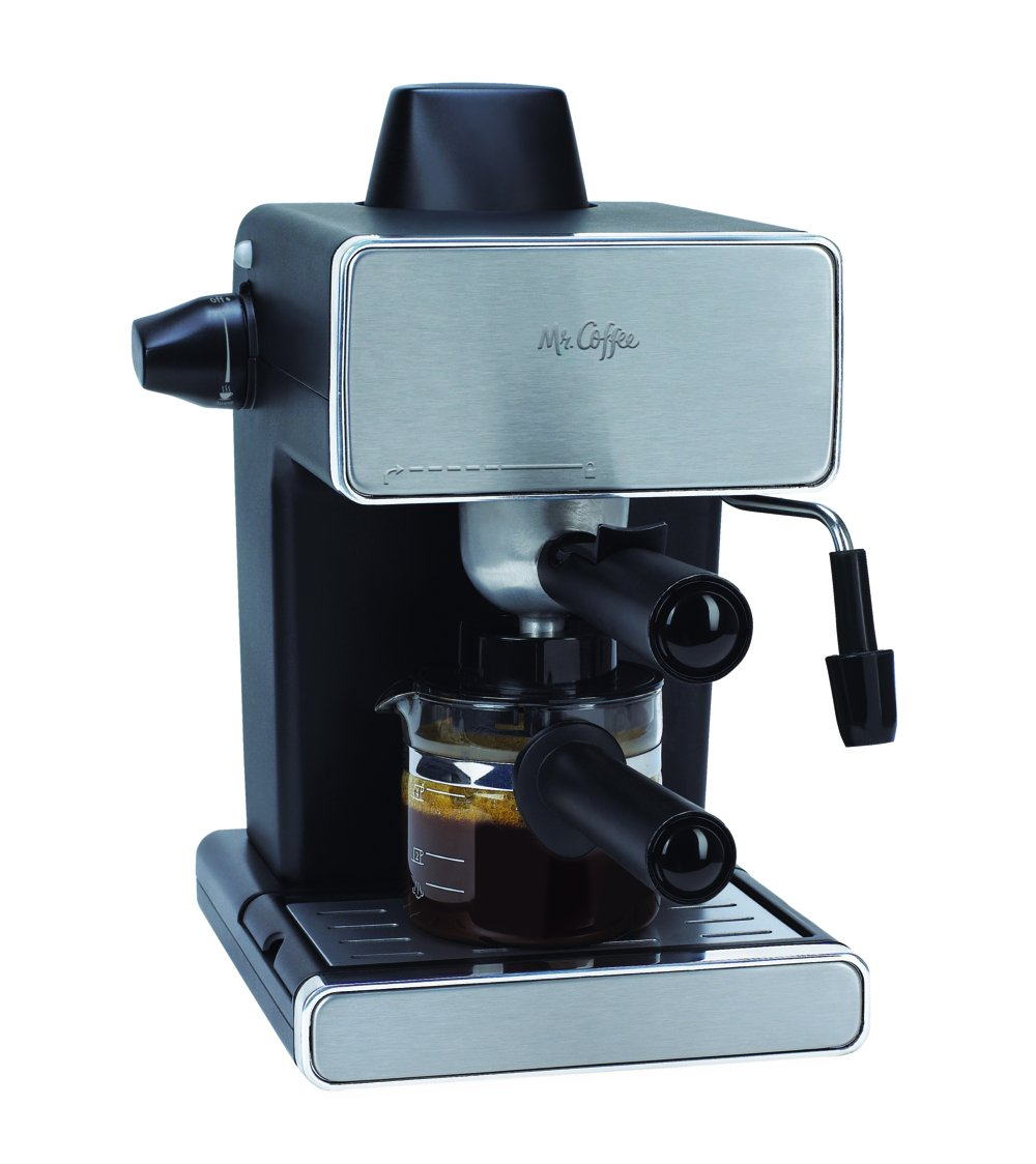 Electronic Make Coffee With Espresso Machine how to make the perfect iced americano mr coffee shop steam espresso cappuccino maker bvmc ecm260 rb and more
