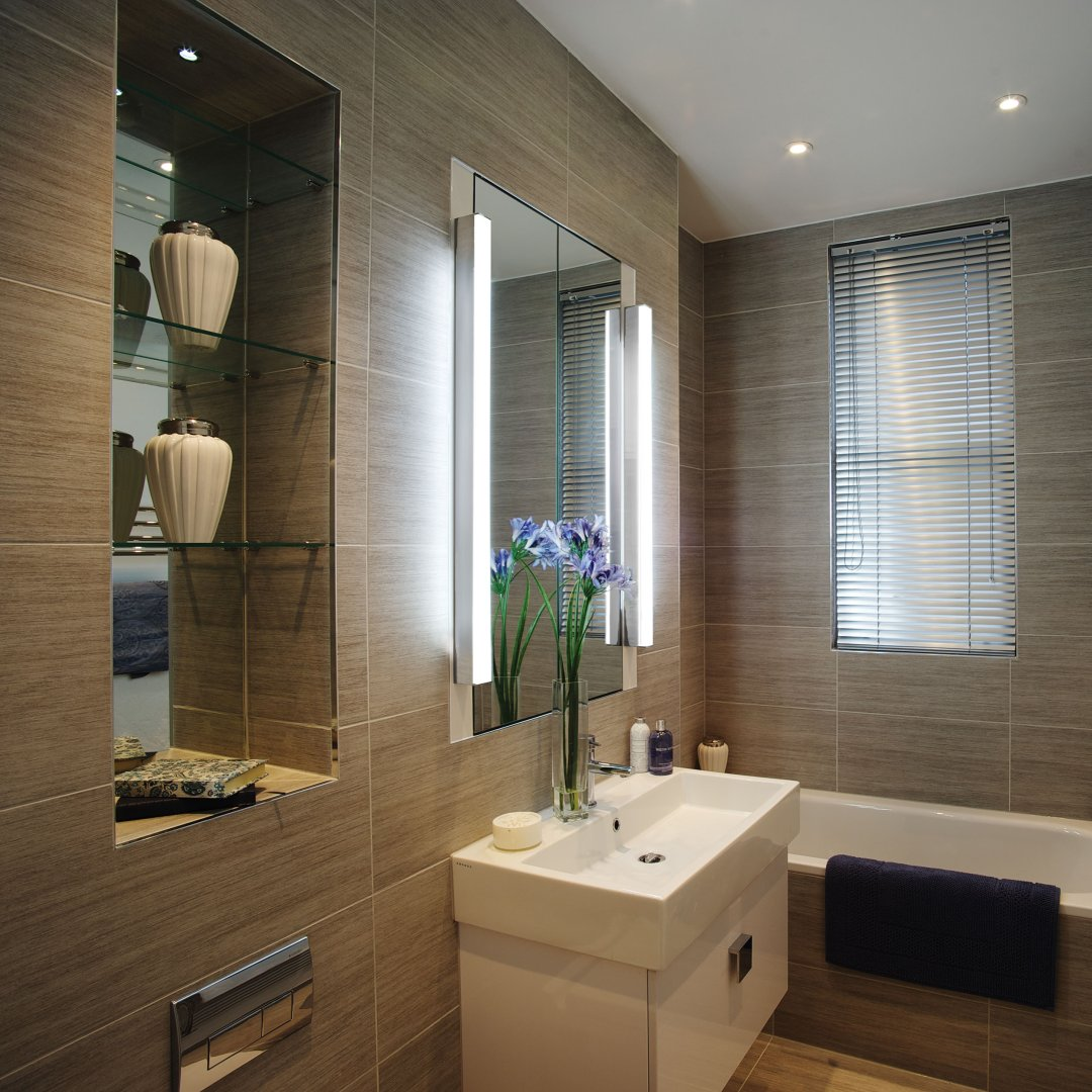Bathroom Lighting Buyer\'s Guide | Design Necessities Lighting