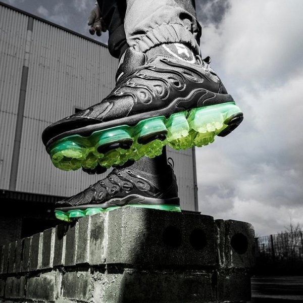 7299e6b9879b95 Bring on the ⚡ with the  nike  VaporMaxPlus - get them fresh at our
