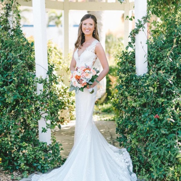Romantic And Traditional Wedding Dresses Sincerity Bridal