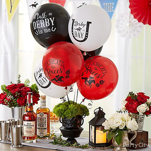 Kentucky Derby Party Ideas Party City