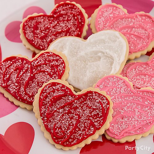 Curated Image With Wilton Heart Fondant Cookie Cutters 6ct Wilton Sparkling White Sprinkles