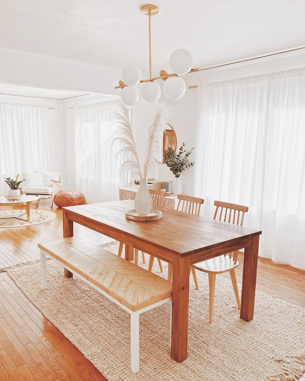 dining-room boho lagom 1