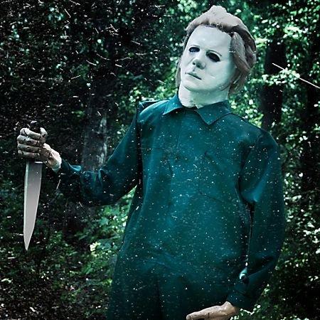 Michael Myers - Halloween 2